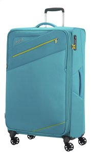 American Tourister Valise souple Pikes Peak Spinner EXP aero turquoise 80 cm