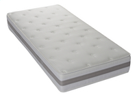 Couche Couche Pocketverenmatras Kato medium 80 x 200 cm-Linkerzijde