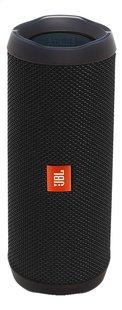 JBL bluetooth luidspreker Flip 4 zwart-Vooraanzicht