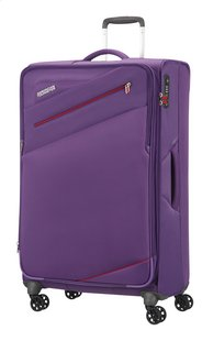 American Tourister Valise souple Pikes Peak Spinner EXP moonrise purple 80 cm