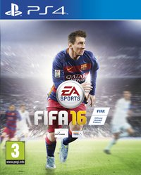 PS4 FIFA 16 NL/FR-Artikeldetail