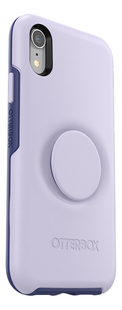 Otterbox coque Otter + Pop Symmetry Series Case pour iPhone Xr Lilac Dusk-Détail de l'article