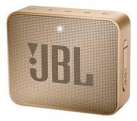 JBL bluetooth luidspreker GO 2 champagne-Rechterzijde