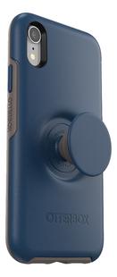 Otterbox cover Otter + Pop Symmetry Series Case voor iPhone Xr Go To Blue-Artikeldetail