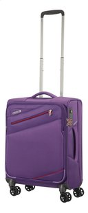American Tourister Valise souple Pikes Peak Spinner moonrise purple 55 cm-Image 1