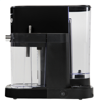 Boretti Espressomachine B400 zwart-Linkerzijde