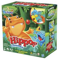 Hippos Gloutons-Avant