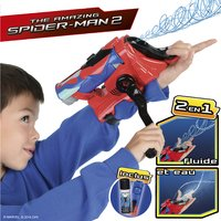 Set de jeu The Amazing Spider-Man 2 Spiral Blast Web Shooter-Image 2