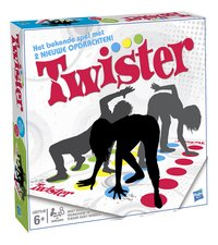 Twister-Vooraanzicht