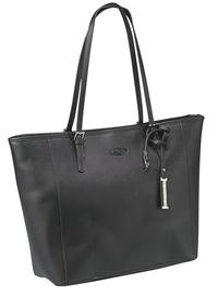 Francinel shopper noir
