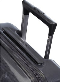 American Tourister Set de valises rigides Waverider Spinner-Vue du haut