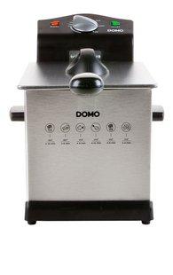 Domo Friteuse DO514FR-Vooraanzicht