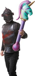 Opblaasbaar wapen Fortnite Rainbow Smash Pickaxe-Afbeelding 1