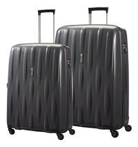 American Tourister Harde trolleyset Waverider Spinner