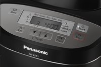 Panasonic Machine à pain SD-2511KXE-Détail de l'article
