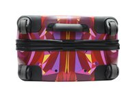 Saxoline Valise rigide Jungle Lion Spinner 68 cm-Base