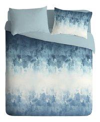 Kayori Housse de couette Aozora satin de coton 260 x 220 cm-commercieel beeld