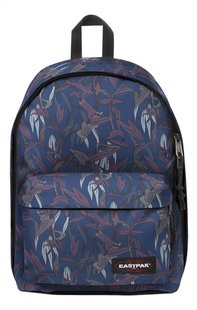 Eastpak sac à dos Out of Office Wild Blue-Avant
