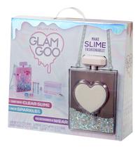 Glam Goo Make Slime Fashionable Deluxe-Côté droit