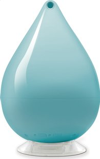 Physalis diffuseur ultrasonique Drop bleu-commercieel beeld