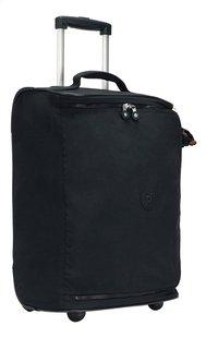 Kipling valise souple Teagan XS True Navy 50,5 cm-Côté gauche