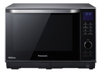 Panasonic Micro-ondes combiné Compact NN-DS596MEPG