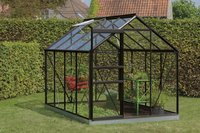 ACD Serre Intro Grow Ivy 5 m² zwart-Afbeelding 1