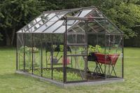 ACD Serre Intro Grow Lily 6.2 m² antraciet-Afbeelding 1