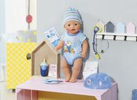 BABY born poupée interactive Garçon-Image 1