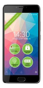 Acer smartphone Liquid Z6 Plus gris