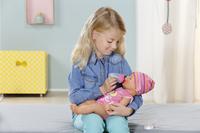 BABY born interactieve pop Meisje-Afbeelding 2