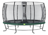 EXIT ensemble trampoline Elegant Economy Ø 4,27 m vert-Avant