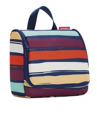 Reisenthel Trousse de toilette artist stripes