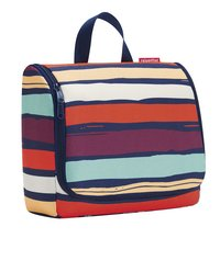 Reisenthel Trousse de toilette XL artist stripes