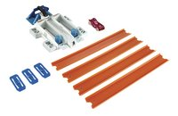 Hot Wheels Track Builder System 2-Lane Launcher-Avant