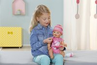 BABY born interactieve pop Meisje-Afbeelding 3