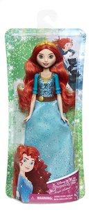 Poupée mannequin  Disney Princess Royal Shimmer Mérida-Avant