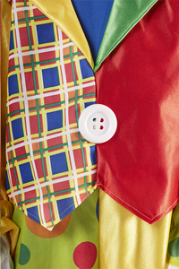 DreamLand verkleedpak Clown-Artikeldetail