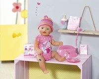 BABY born interactieve pop Meisje-Afbeelding 4