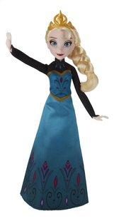 Mannequinpop Disney Frozen Elsa met extra jurk-Artikeldetail