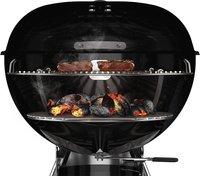 Weber Houtskoolbarbecue Master-Touch GBS Premium SE E-5775 zwart-Artikeldetail