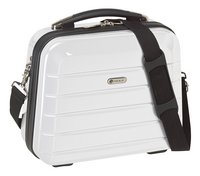 Check.In Beauty-case London white