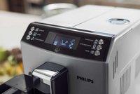 Philips Volautomatische espressomachine 3100 Series EP3551/10 zilver-Afbeelding 1