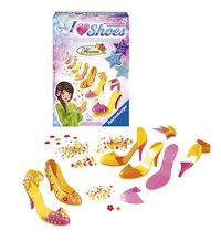 Ravensburger So Styly I Love Shoes Flowers-Artikeldetail