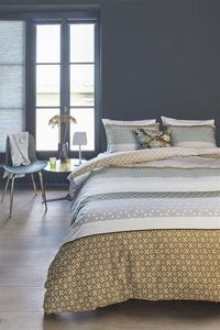 Beddinghouse Housse de couette Spark Gold coton-commercieel beeld