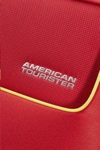 American Tourister Valise souple Funshine Spinner rio red 79 cm-Détail de l'article