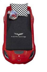 Lit Corvette Z06