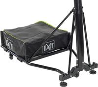 EXIT basketbalbord op voet Galaxy-Afbeelding 1