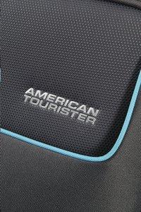 American Tourister Zachte reistrolley Funshine Spinner sparkling graphite 55 cm-Artikeldetail