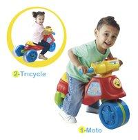 VTech Cyclo-moto 2 en 1 FR